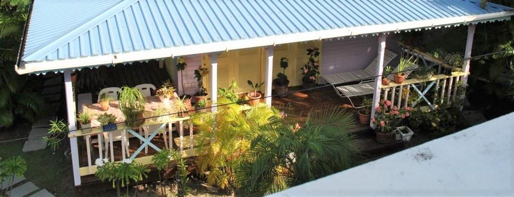creole house st lucia